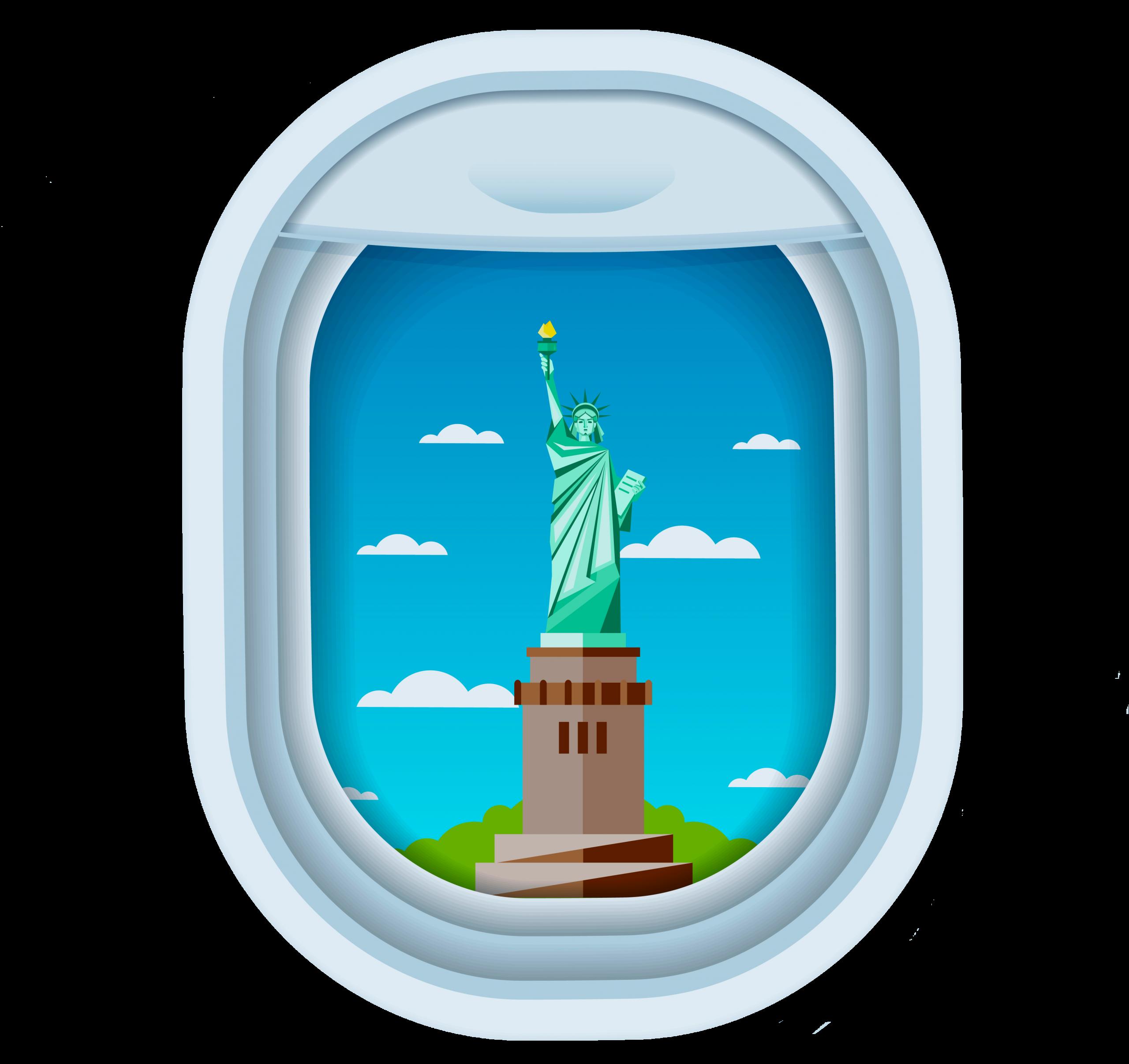 Reisen leben verkaufen in America